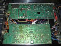 Wzmacniacz SAMS 4x150W - Brakuj�ce kondensatory na PCB