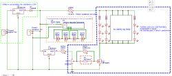 Lampa LED do produkcji wideo - sprawdzenie schematu