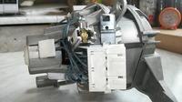pralka Whirlpool AWO/D 1413 /P nie wiruje