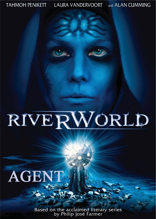 Riverworld (2010) PL.DVDRip.XviD-RedCoders / Lektor PL