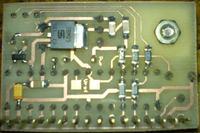 Multimetr LCD do zasilacza