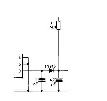 Przetwornica napięcia 12VDC na 230VAC o mocy 250W (SG 3524)