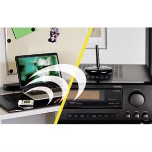 Bluetooth -> HiFi stereo