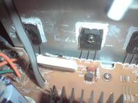 ONKYO TX-SV9041 swieci stand by poza tym zero reakcji