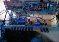 tuner UNITRA Eltra T8045 /T8015/T3015
