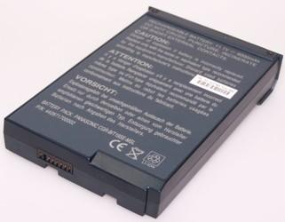 krótko trzymająca bateria w laptopie