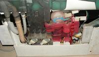 Zmywarka Bosch SRS56A02 - nie odpompowuje wody