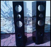 Kolumny - Tonsil GDN 13/50/9 + GDWK 10/80/T by Gienek