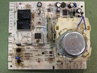 Whirlpool AWM 6081 - kod F18 - nie startuje - moduł :(