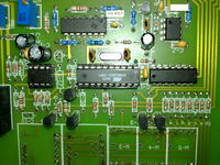 2 Sterownik kotła CO wzmocnienie sygnału po przez RS-485