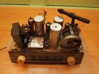 Radioodbiornik Rozyna - problem z autotransformatorem