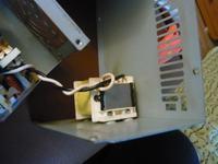 Fortron model: FSP350-60THA-P 350W piszczący zasilacz?