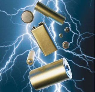 Hitachi twierdzi, że podwoiło żywotność akumulatorów Li-ion