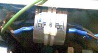 Przystawka zasilająca do radia lampowego