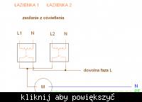 Sterowanie pompą cyrkulacyjną - CWU