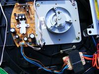 Zasilanie gramofonu TT1625