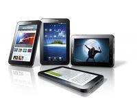Samsung Galaxy Tab - Tablet z Androidem