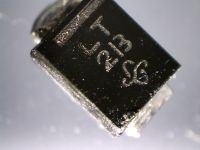 LT213, ZA, W9 W3, V3F - Nie mogę znaleźć danych diody.