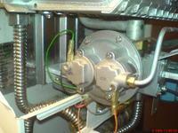 TERMET TERMAQ AQUA POWER G19 02-nie odpala (starsze wykonanie 2007r)