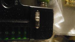 ZRK M8011 Altus D60 Kassettendeck