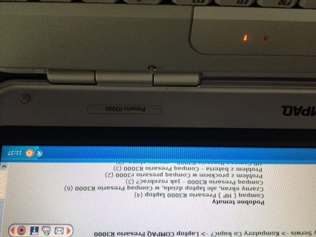 how to find my hp laptop serial number