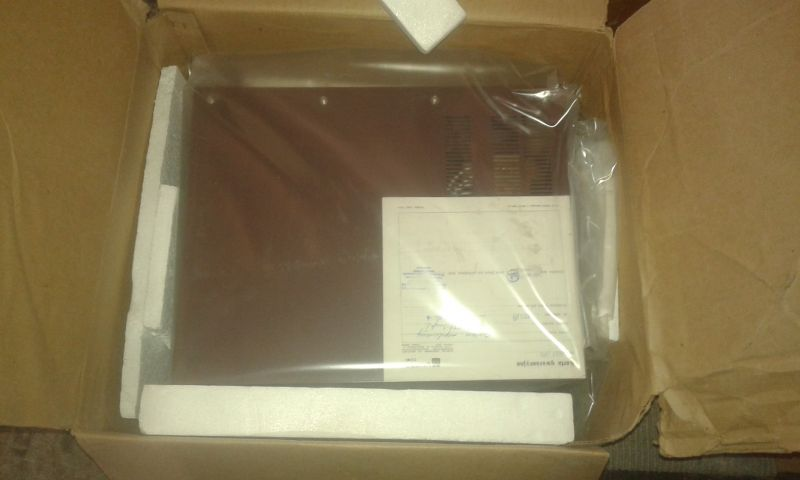 [Sprzedam] Sprzedam Zasilacz Unitra CEMI 537-S Fabrycznie nowy
