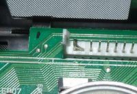 Volvo SC-901 po czyszczeniu lasera nie dziala ukryty equalizer