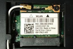 Zmiana karty sieciowej WiFi