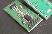 Arduino Leonardo - połączenie z modułem BTM-222