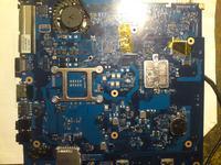 Samsung 300E - Nie startuje