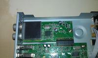 XENIC SMART MEDIA BOX DVB-T2, model DVB-2241
