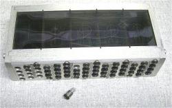 Non-Linear Systems Model 481 - od podszewki