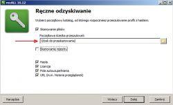 Zdemolowałem Windowsa 10 - wyświetla czarny ekran z kursorem, co robić?