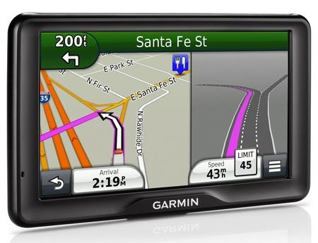 """Garmin dezl 760LMT - nawigacja dla ciężarówek z wyświetlaczem 7"""""""