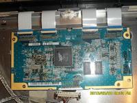 Co to za tranzystory 2x i 2T w T-CON CPT 370WA02C4B do matrycy CLAA370WA02?