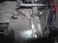 Agregat prądotwórczy nt270 - Wysokie obroty silnika.