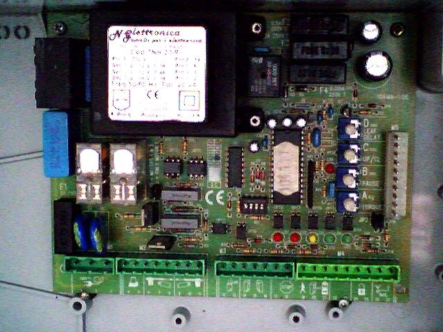 104MA-1.06 - potrzebuje instrukcji do centrali 104MA-1.06