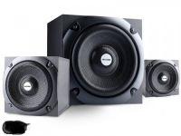 Tracer Hi-Cube - Charczenie,trzaski głośnika