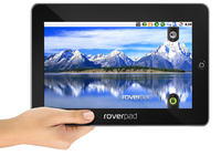 RoverPad 3WZ10 - Rosyjski tablet