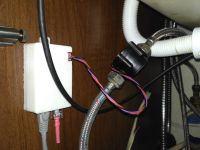 Kolejny DIY watomierz/miernik energii elektrycznej z RS485