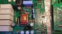 Flyback NCP1207B - MOSFET zabezpieczony warystorem?