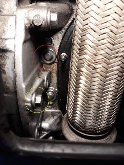 Peugeot 1.4 hdi - Wyciek/krople oleju