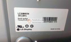 TV LCD Sharp - miga dioda zasilania, nie włącza się 17MB61-2