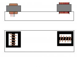 3xECC83 + 2xEL34 - Prośba o sprawdzenie schematu (wzmacniacz nie gra)