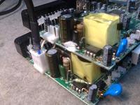 Opticum HD N3 - Jaka dioda przy pin4 PN8106