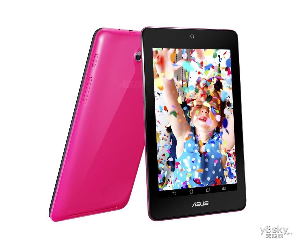 """Asus MeMo Pad HD 7 - tablet z 7"""" ekranem i Android 4.2 za 130 dolar�w"""