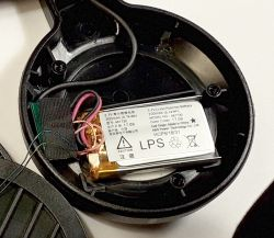 Dodatkowy akumulatorek znacznie wydłuża czas pracy słuchawek bluetooth