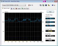 Fujitsu Siemens AMILO PRO V2085 - Lekki upgrade