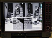 System scalający wideo z dwóch kamer w celu uzyskania obrazu 3D