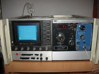 Model 4808 - Spectrum analyzer UHF tuning unit - szukam schematu z instrukcj�